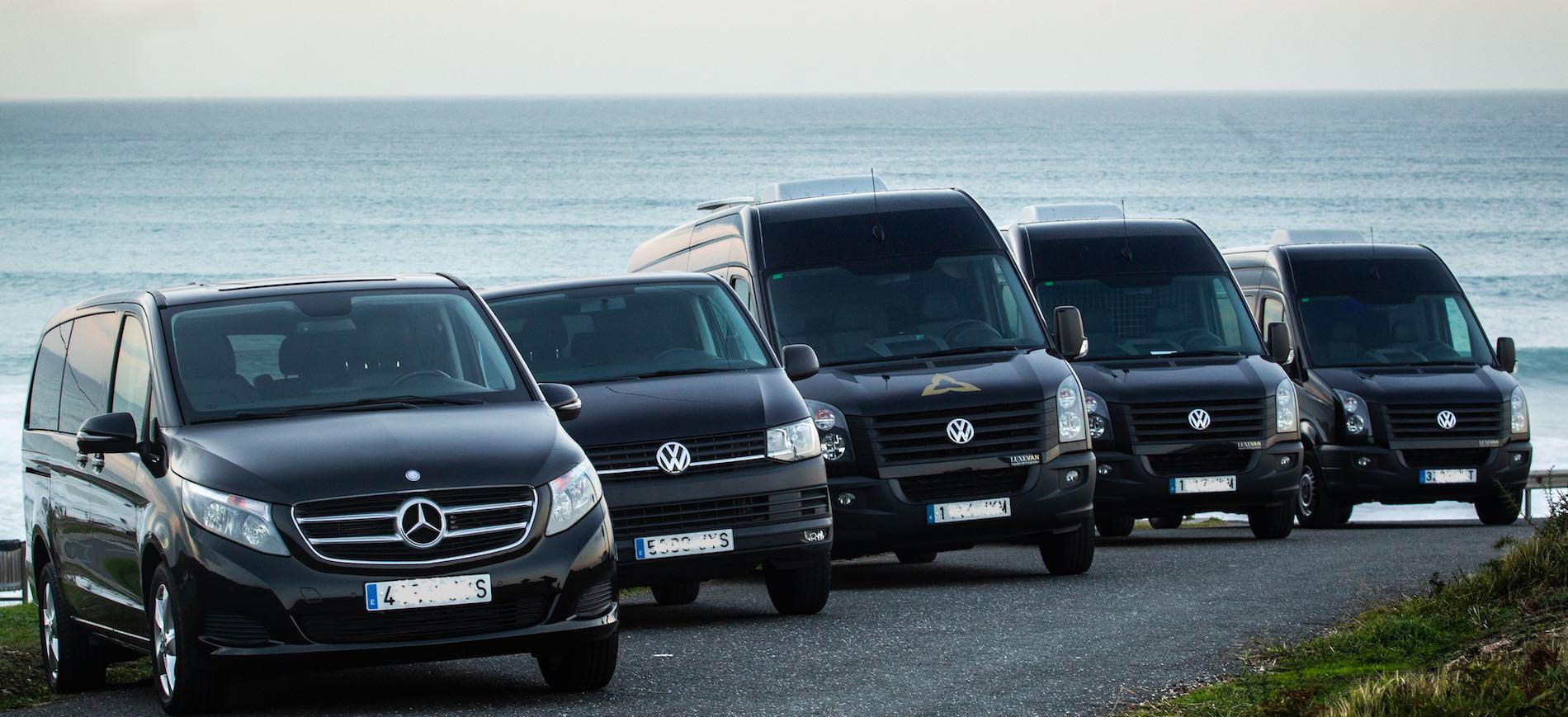 Luxevan alquiler de Luxevan alquiler de furgonetas, vans, vehículos en A Coruñafurgonetas, vans, vehículos en A Coruña